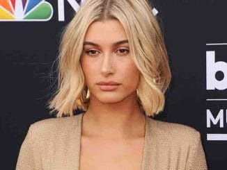 Hailey Bieber Baldwin - 2018 Billboard Music Awards