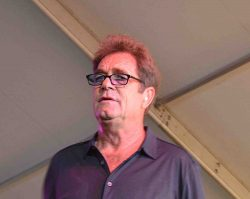Huey Lewis and the News in Concert at the Marin County Fair in San Rafael - July 2, 2014