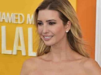 "Ivanka Trump - ""He Named Me Malala"" New York City Premiere"