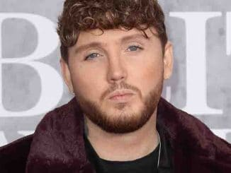 James Arthur - BRIT Awards 2019 - Arrivals