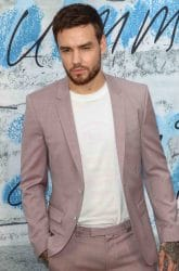 Liam Payne - Serpentine Gallery Summer Party 2019 Presented by Serpentine Galleries and Chanel