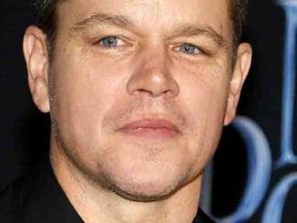 "Matt Damon - Disney's ""Mary Poppins Returns"" World Premiere"