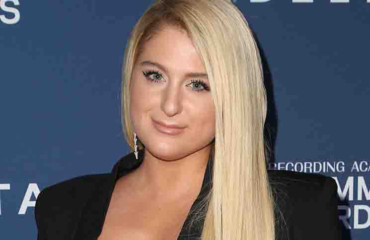 Meghan Trainor - Delta Air Lines' 2019 Pre-GRAMMY Awards Party