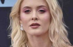 Zara Larsson - 2019 MTV Video Music Awards