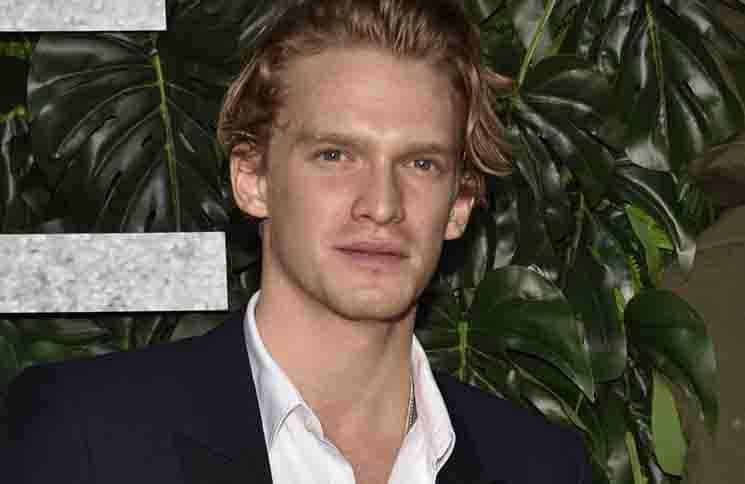 "Cody Simpson - NetFlix's ""Triple Frontier"" New York Premiere"