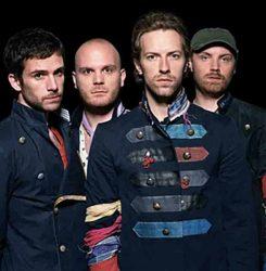 Coldplay 30364372-1 big