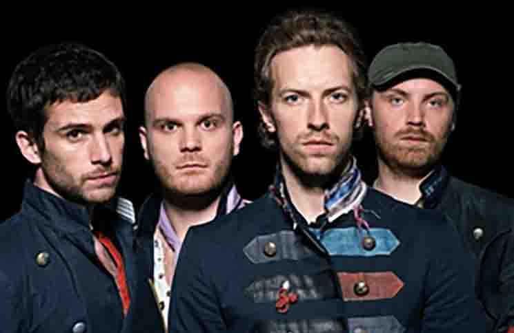 Coldplay 30364372-1 thumb
