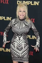 "Dolly Parton - Netflix's ""Dumplin'"" Los Angeles Premiere"