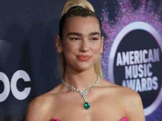 Dua Lipa - 2019 American Music Awards