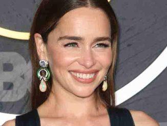 Emilia Clarke - 2019 HBO's Post Emmy Award Reception