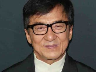 "Jackie Chan - ""The Foreigner"" Los Angeles Premiere"