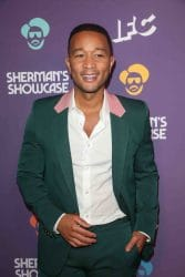 "John Legend - IFC's ""Sherman's Showcase"" TV Series Los Angeles Premiere"
