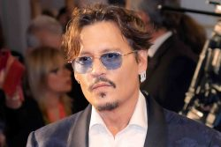 Johnny Depp - 76th Annual Venice Film Festival