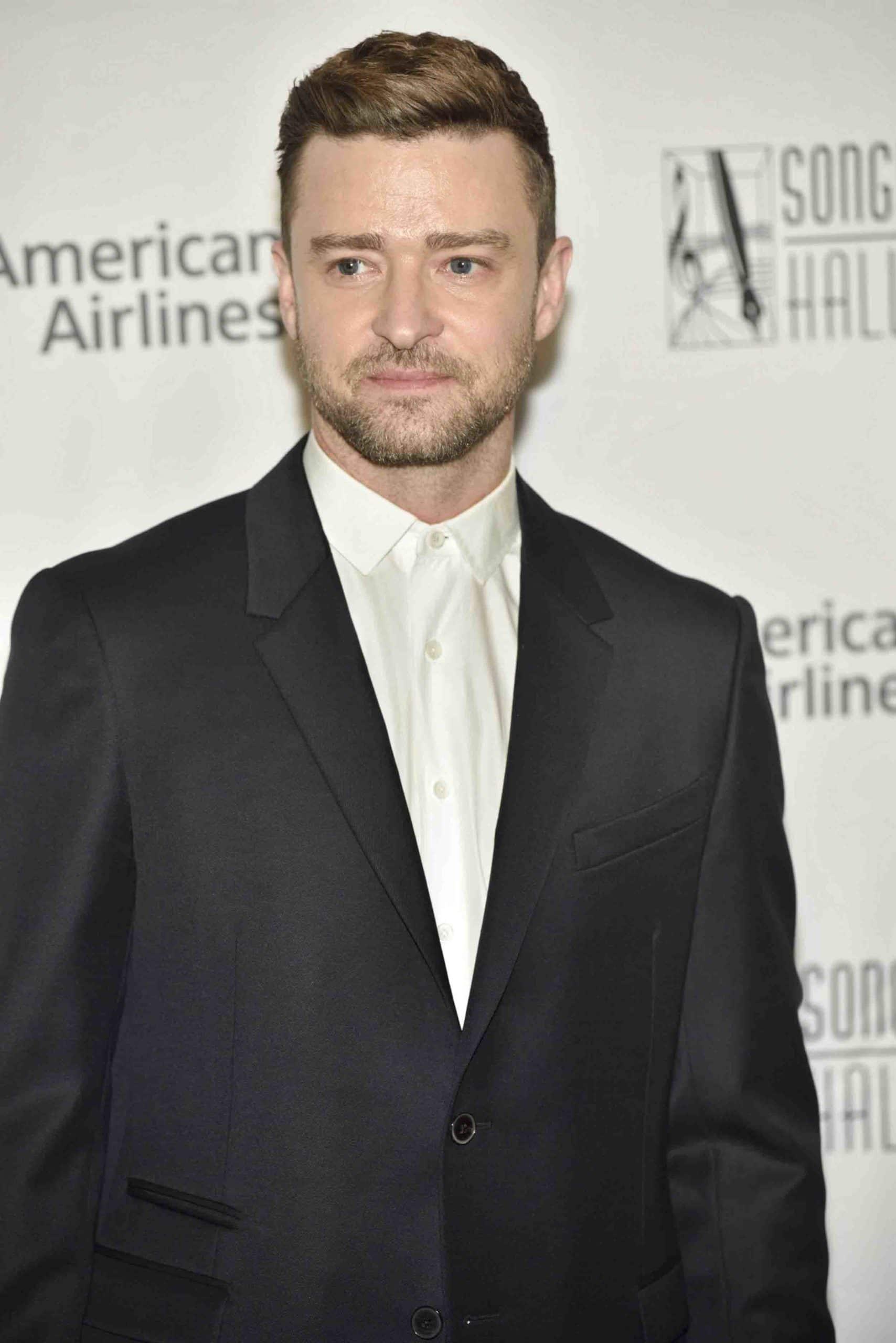 Justin Timberlake und der Start seiner Freundschaft mit