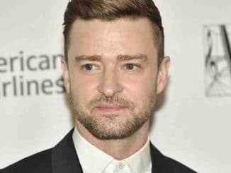 Justin Timberlake - 50th Annual Songwriters Hall of Fame