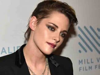 Kristen Stewart - 42nd Mill Valley Film Festival
