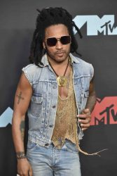 Lenny Kravitz - 2019 MTV Video Music Awards - Arrivals