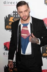 Liam Payne - 2019 KISS FM Haunted House Party