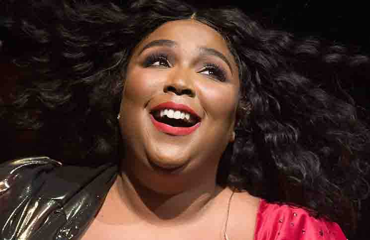 Lizzo in Concert at O2 Academy Brixton in London - November 7, 2019