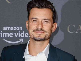 "Orlando Bloom - Amazon's ""Carnival Row"" Berlin Premiere"