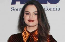 Selena Gomez - 2019 ACLU SoCal Annual Bill of Rights Dinner