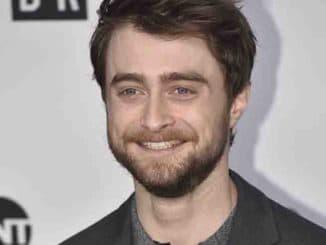 Daniel Radcliffe - 2018 Turner Upfront