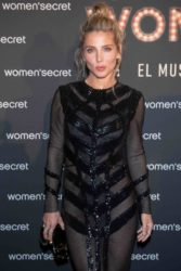 "Elsa Pataky Presents Women'Secret First Musical ""We Are Sexy Women"" - Arrivals"