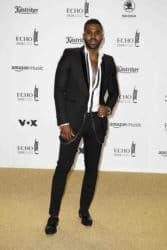 Jason Derulo - Echo Awards 2018 - Arrivals