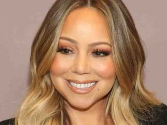 Mariah Carey - Variety's 2019 Power Of Women: Los Angeles Presented By Lifetime - Arrivals
