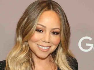 Mariah Carey - Variety's 2019 Power Of Women: Los Angeles