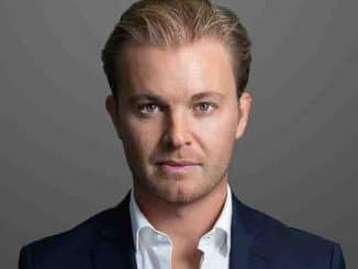 Nico Rosberg - Die Höhle der Löwen