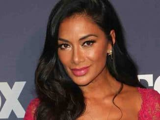 Nicole Scherzinger - 2018 Fox Summer TCA All-Star Party