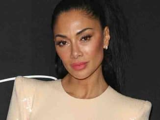 Nicole Scherzinger - Wheels LA Launch - Arrivals