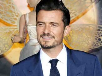 "Orlando Bloom - Amazon's ""Carnival Row"" Los Angeles Premiere"