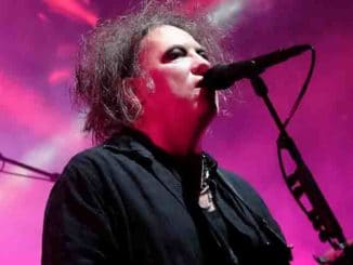Robert Smith - Bestival 2016 Music Festival - Day 3