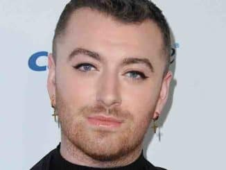 Sam Smith - KIIS FM's Jingle Ball 2019 - Arrivals