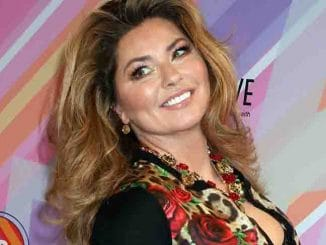 "Shania Twain - Keep Memory Alive's 23rd Annual ""Power of Love"" Gala"