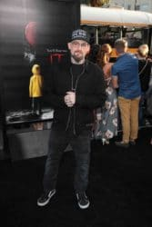 """Benji Madden - Warner Bros. Pictures and New Line Cinema's """"It"""" Los Angeles Premiere"""