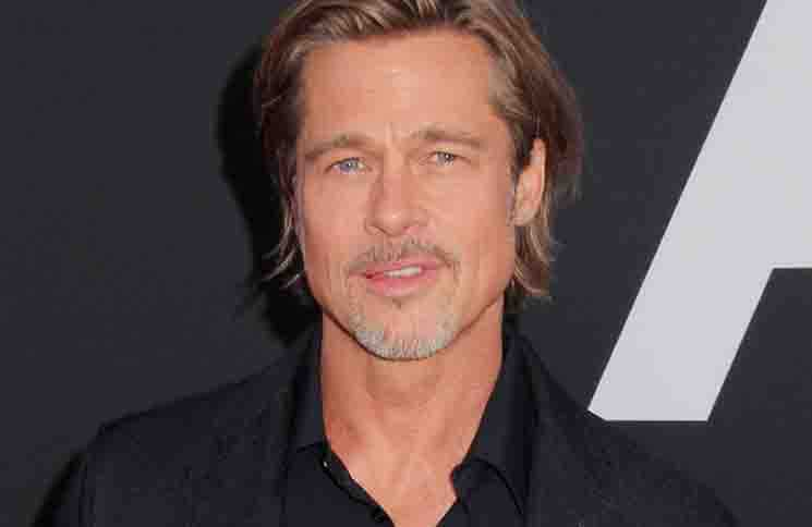 "Brad Pitt - 20th Century Fox's ""Ad Astra"" Los Angeles Premiere"
