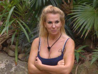 Claudia Norberg - Ich bin ein Star - Holt mich hier raus!