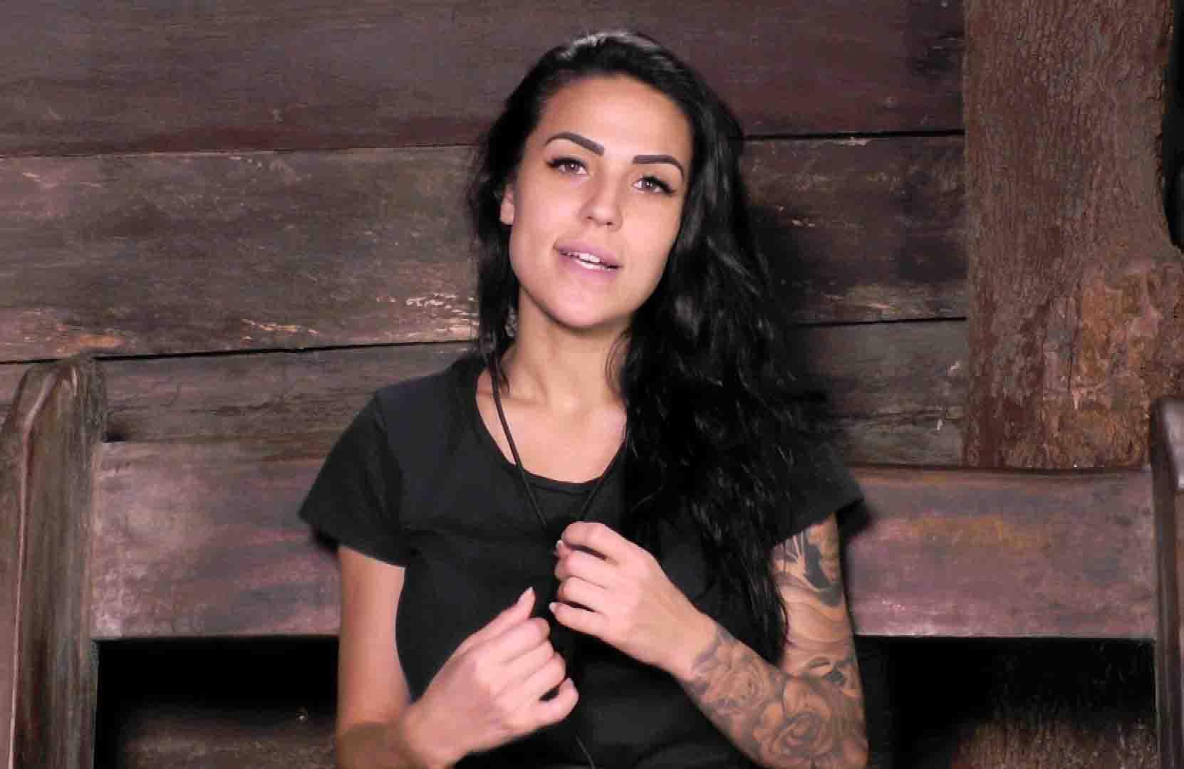 Elena Miras - Ich bin ein Star _ Holt mich hier raus!