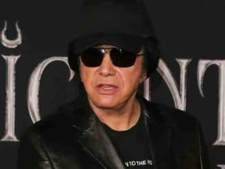 "Gene Simmons - Disney's ""Maleficent: Mistress of Evil"" World Premiere"