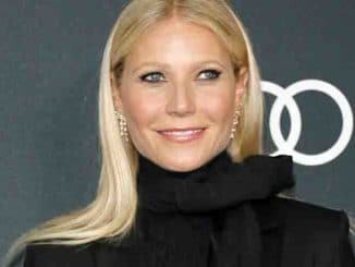 "Gwyneth Paltrow - Walt Disney Studios Motion Pictures' ""Avengers: Endgame"" World Premiere"