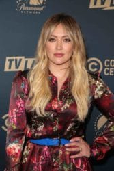 Hilary Duff - 2019 Comedy Central, Paramount Network, and TV Land LA Summer Press Day
