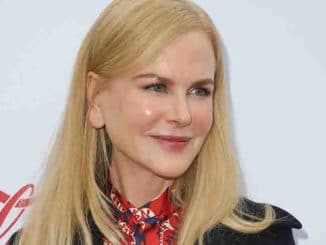 Nicole Kidman - 6th Annual Gold Meets Golden Brunch