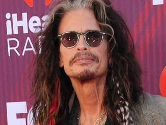 Steven Tyler - 2019 iHeartRadio Music Awards