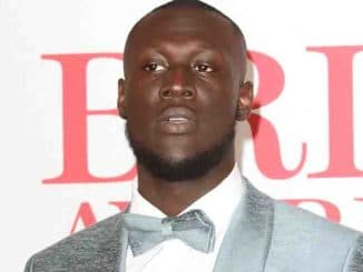 Stormzy - BRIT Awards 2018