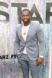 50 Cent - 2019 FYC Event for Starz