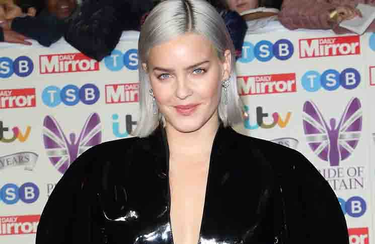 Anne Marie - 2019 Daily Mirror Pride of Britain Awards