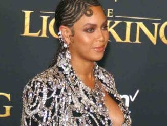 "Beyonce - ""The Lion King"" World Premiere - Arrivals"